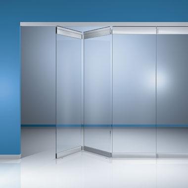 Nr Frameless Glass Doors